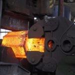 шштамповка металла горячим методом