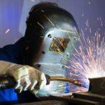 Сварка углеродистых сталей на заказ