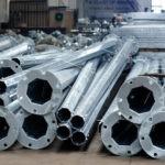 цинкование металло изделий