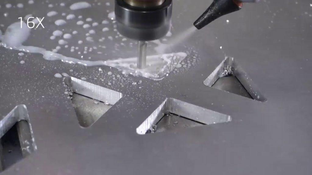 фрезеровка алюминиевых изделий на чпу на заказ