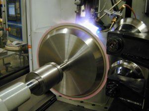 Резание нержавеющей стали
