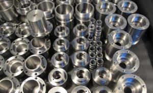 ТТокарная обработка стали