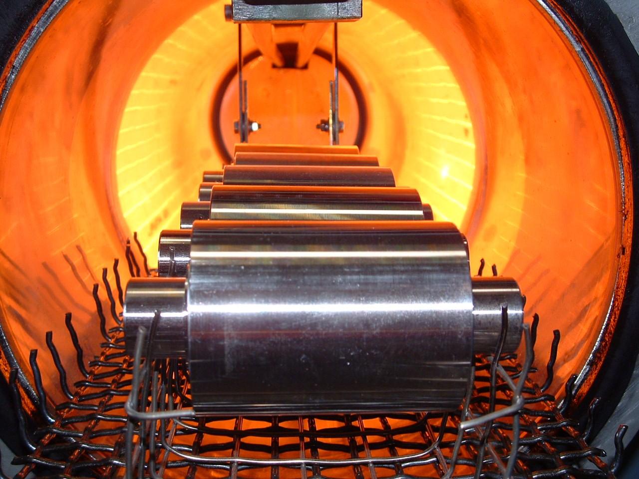 Химико термическая обработка металлов и сплавов