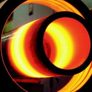 Объемная термическая обработка