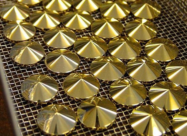 гальваническая обработка металла на заказ