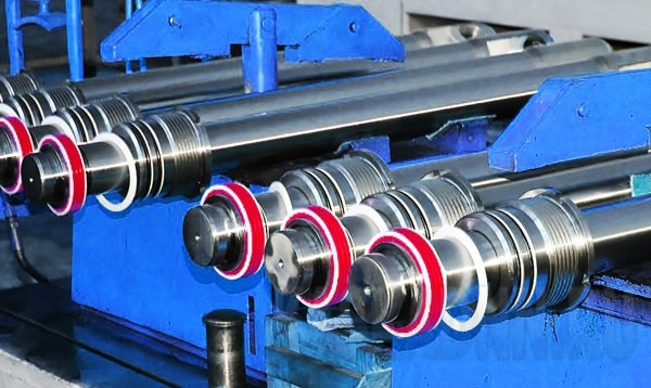 Производство гидравлических цилиндров