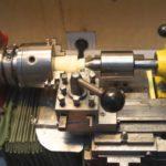 Изготовление шестерни на фрезерном станке