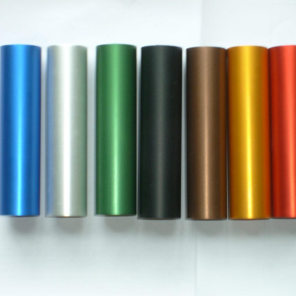 хим оксидирование алюминия на заказ
