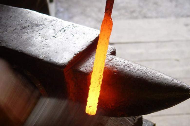 закалка металлических изделий на заказ