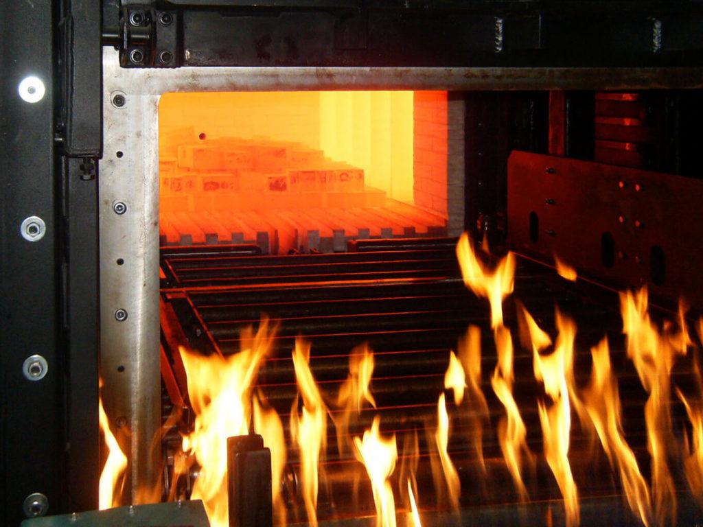 отжиг металла в печах на заказ