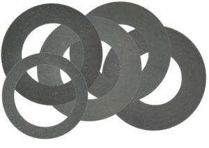 Изготовление фрикционных дисков