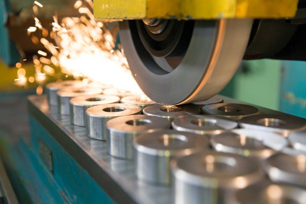 шлифование металла станком на заказ