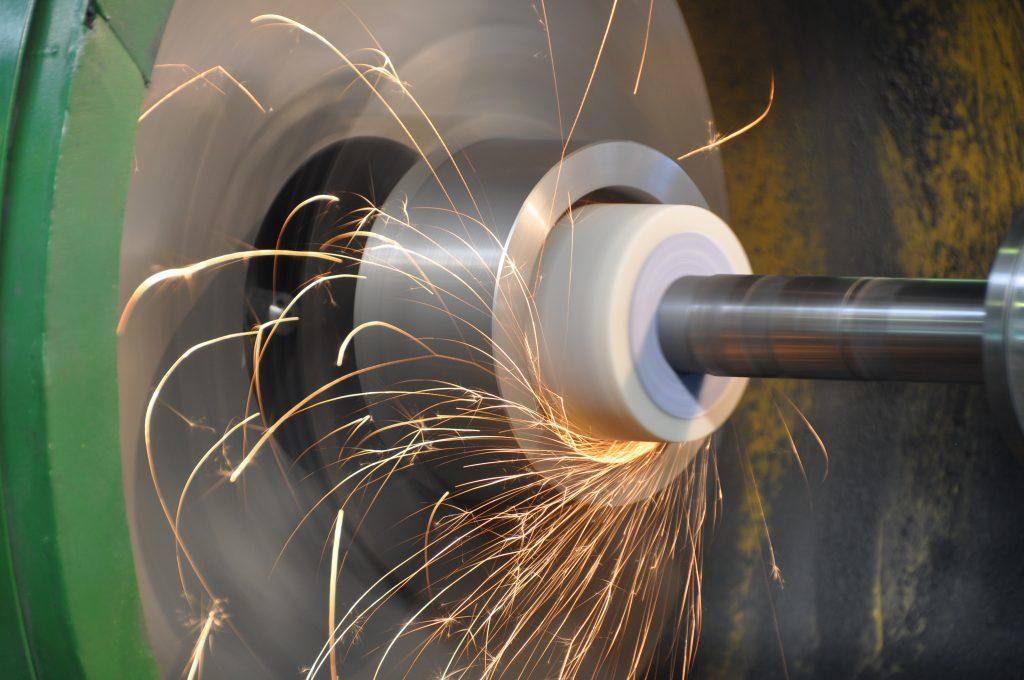 шлифовальная обработка металла на заказ