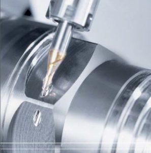 Сверление отверстий под углом в металле