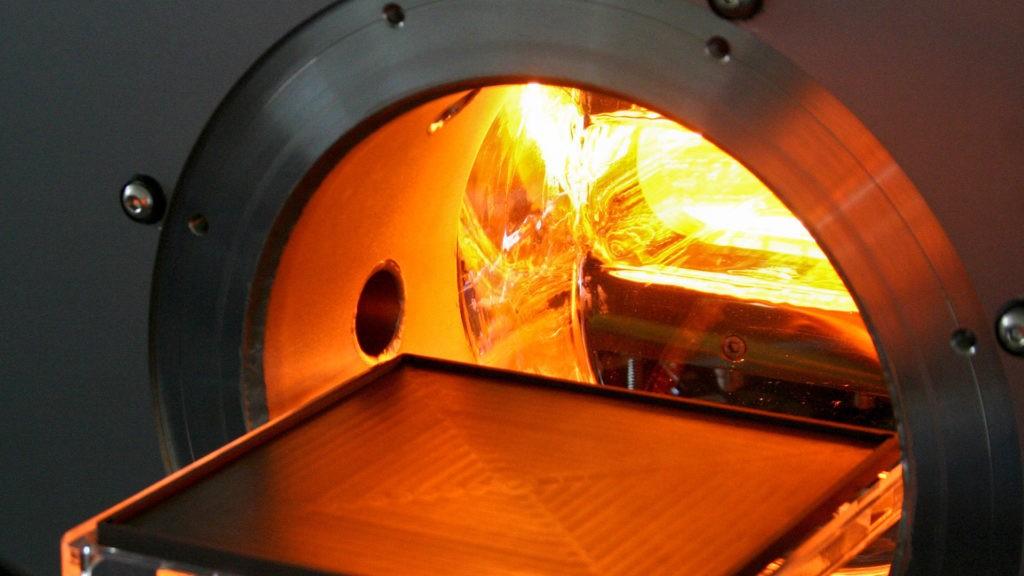 термическая закалка изделий на заказ