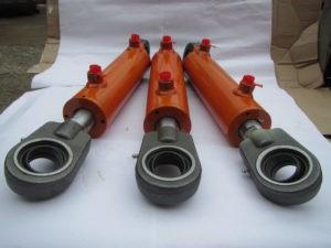 Изготовление гидравлических цилиндров