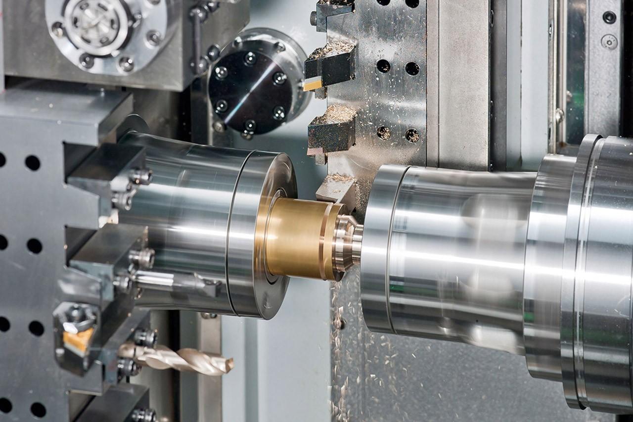 Наладка и ремонт фрезерных станков по металлу
