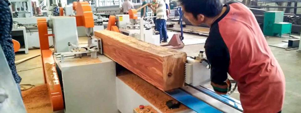 Ремонт и обслуживание деревообрабатывающих станков