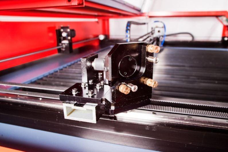 Ремонт механики лазерных станков