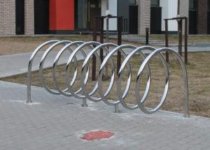 Велопарковка под заказ