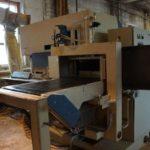 ремонт деревообрабатывающего оборудования на заказ