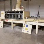 заказать наладка деревообрабатывающего оборудования