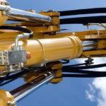 ремонт гидравлических систем спецтехники на заказ