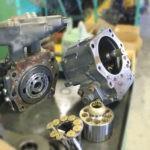 ремонт гидронасосов на заказ