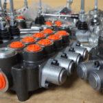 ремонт гидрораспределителя на заказ