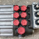 ремонт гидрораспределителей на заказ