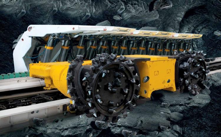 заказать ремонт горношахтного оборудования