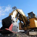ремонт горнодобывающего оборудования на заказ