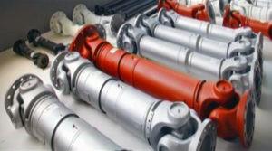 Услуги изготовления карданных валов