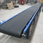 ремонт ленточного транспортера на заказ