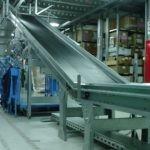 ремонт ленточного конвейера на заказ