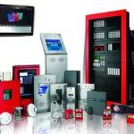 Модернизация пожарного оборудования