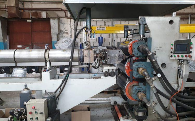 ремонт экструдеров на заказ