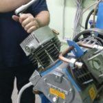ремонт компрессоров на заказ