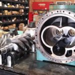 заказать ремонт компрессорного оборудования