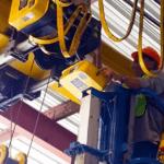 капитальный ремонт кранов на заказ