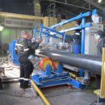 ремонт нефтегазового оборудования на заказ