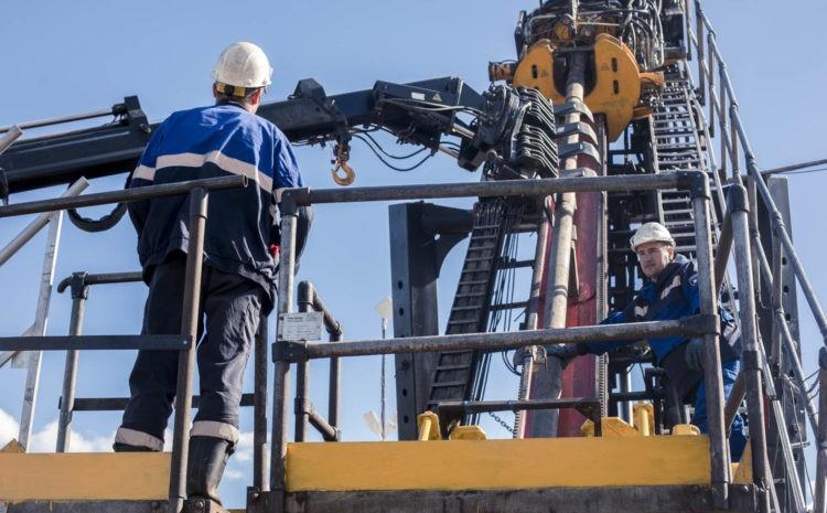 заказать ремонт нефтяного оборудования