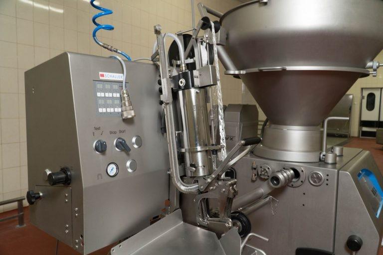 ремонт пищевого оборудования на заказ