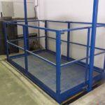 ремонт гидравлических подъемников на заказ