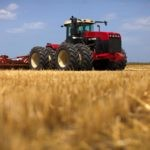 Ремонт сельскохозяйственной техники и оборудования