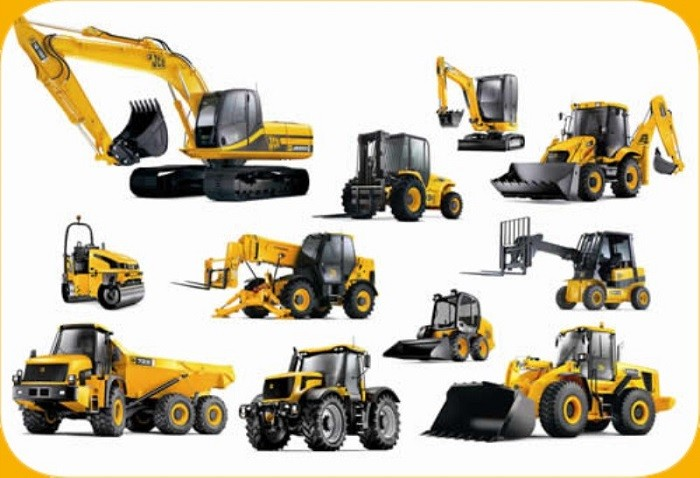 Ремонт и обслуживание строительного оборудования