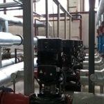Ремонт теплотехнического оборудования