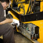 заказать ремонт транспортного оборудования