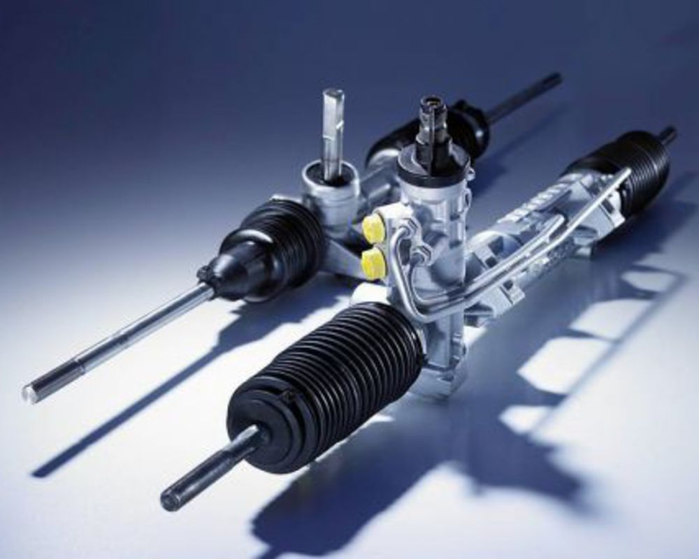 ремонт рулевых реек на заказ