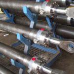 ремонт штоков гидроцилиндров на заказ